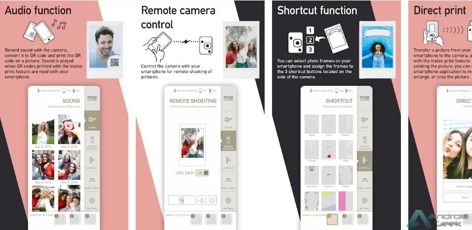 Fujifilm LilPlay :pequena em tamanho mas com grandes possibilidades 3