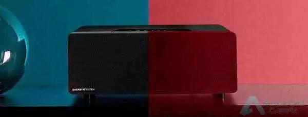 Nova série Home Speaker: um som de luxo com um design muito cuidado 2