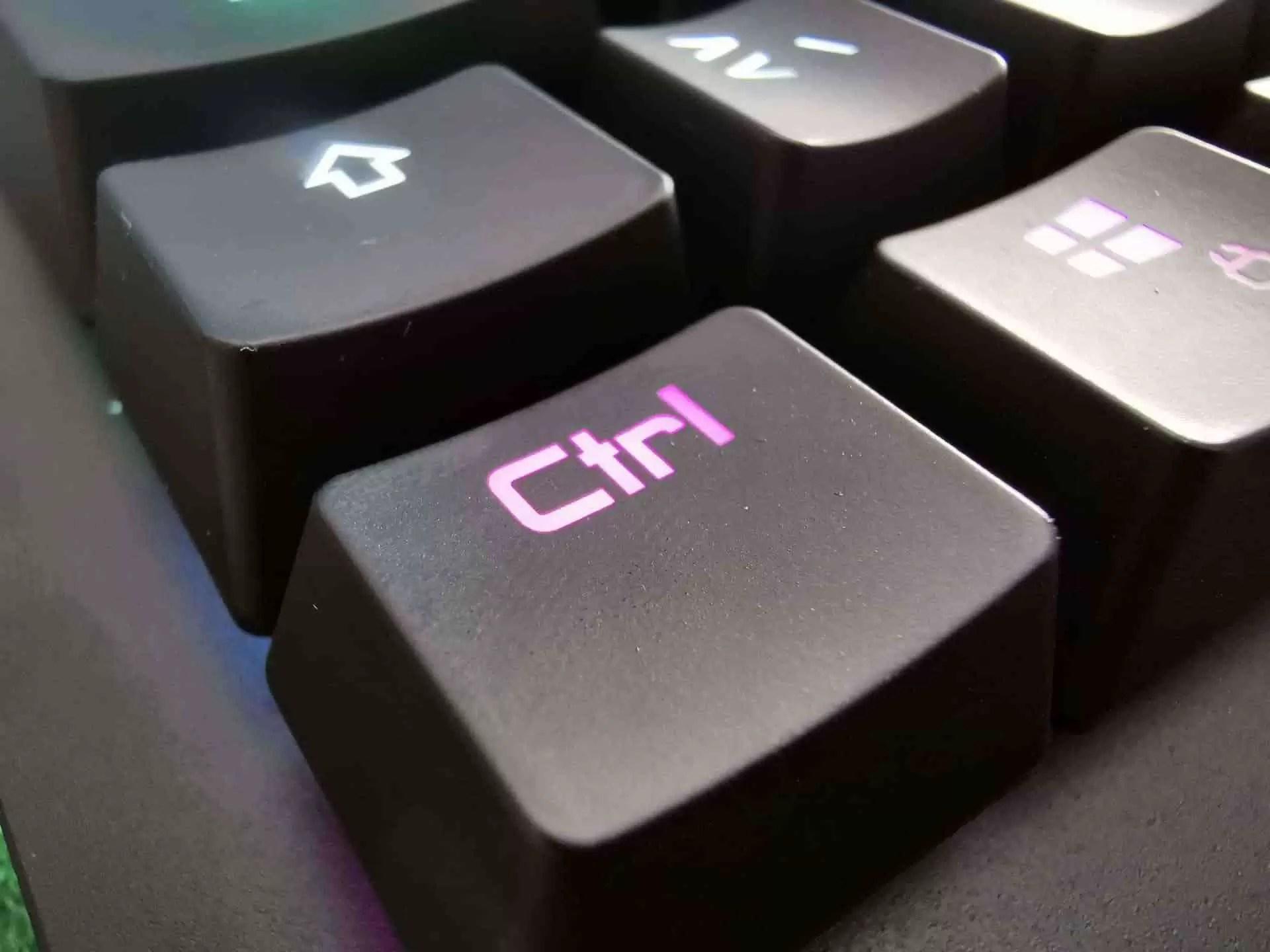 Primeiras impressões teclado MSC500 Matrics Predator 7