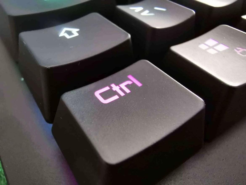 Primeiras impressões teclado MSC500 Matrics Predator 4