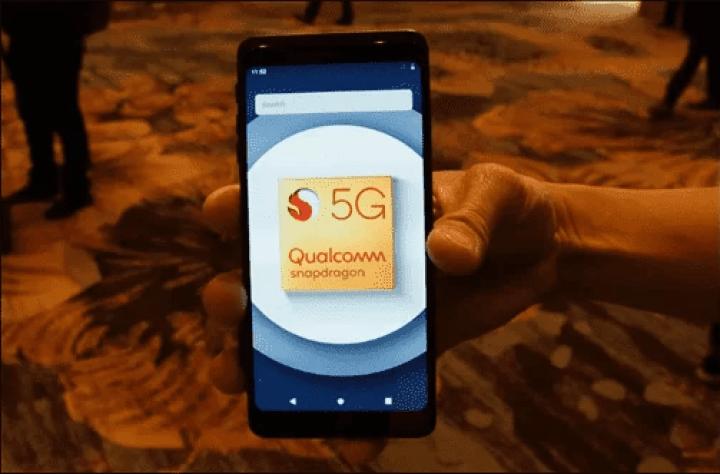 Detalhes da próxima geração Snapdragon 865 da Qualcomm, sugerem duas variantes 1