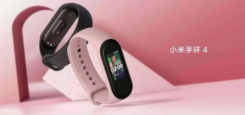 Xiaomi Mi Band 4, a melhor pulseira de atividade barata é renovada