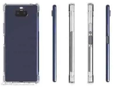 Caso Sony Xperia 20
