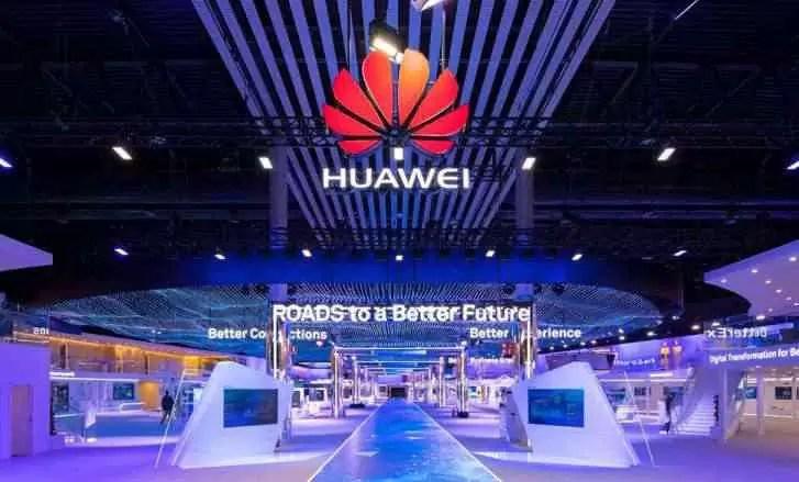 Hongmeng OS não é para smartphones, Huawei confirma