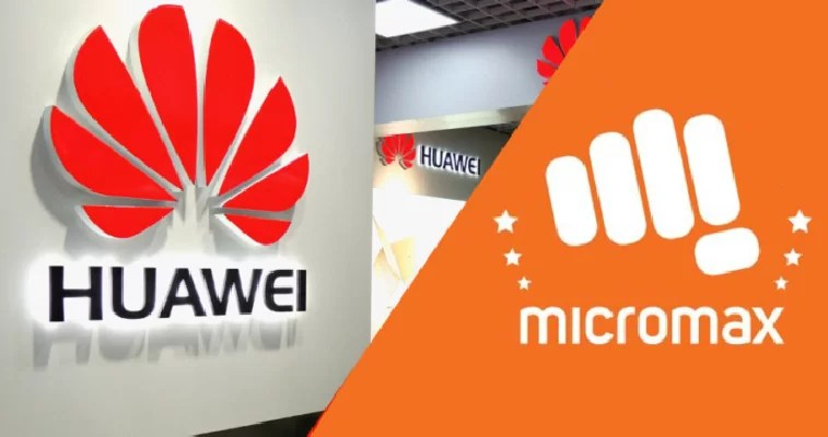 Pacto Huawei Micromax