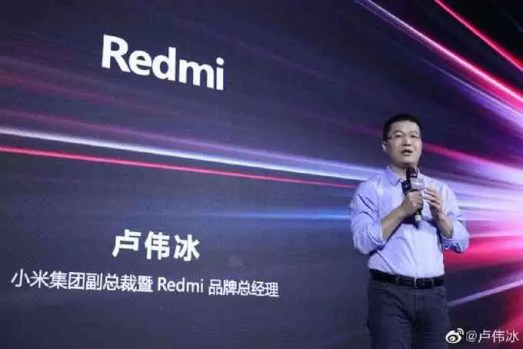 Telefone Redmi com Helio G90T