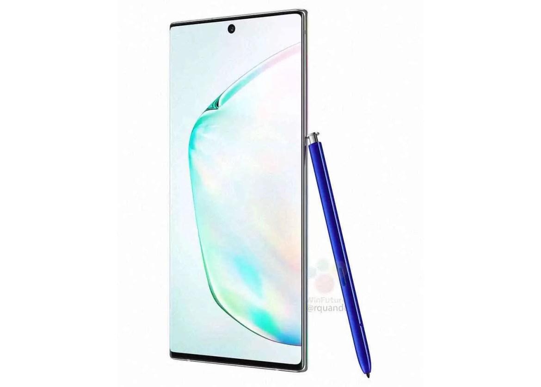 Samsung Galaxy Note 10, wallpaper