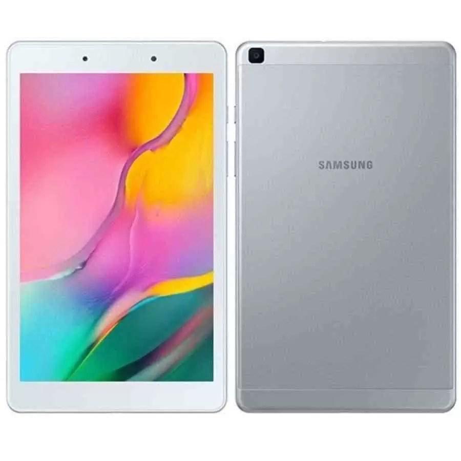 Samsung Galaxy Tab A 8.0 (2019) é oficial, com ecrã de 8 polegadas e bateria de 5.100 mAh 1