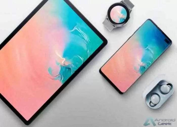 Samsung Galaxy concurso