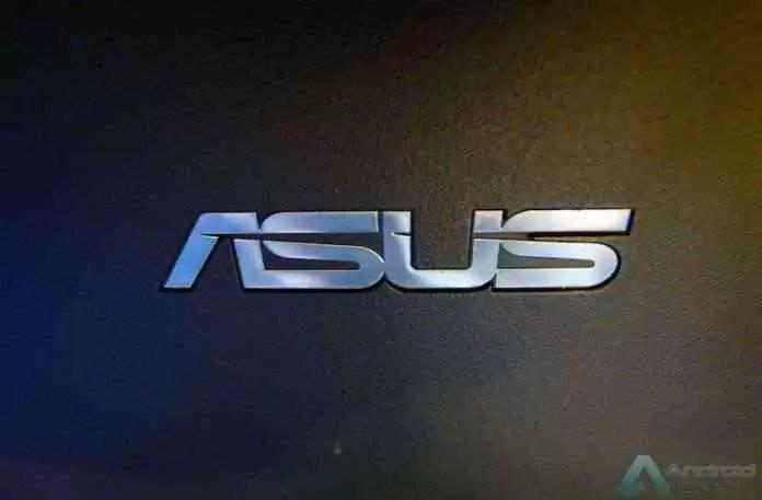 Logo da ASUS