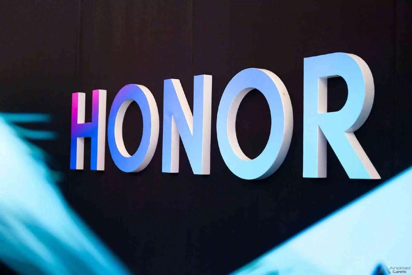 Honor Logotipo