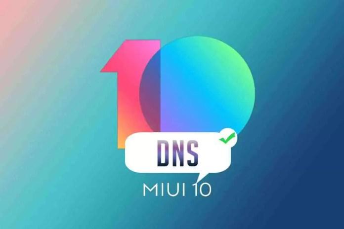 Como colocar o DNS privado no MIUI 10 em dispositivos Xiaomi? 1