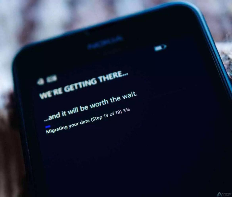 Especificações e fotos do Nokia TA-1198 surgem online: câmara circular confirmada 1