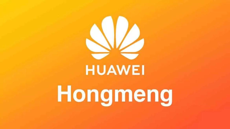 Huawei HongMeng OS também conhecido como Oak OS