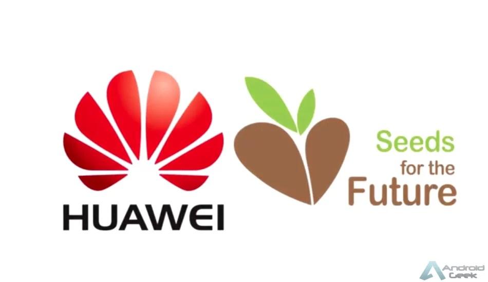 Huawei vai selecionar 10 estudantes portugueses para programa de formação na China 1