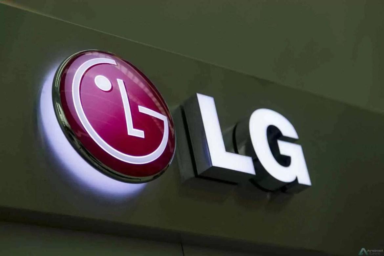 LG regista as marcas comerciais LG M10, LG V60 e LG V70 1
