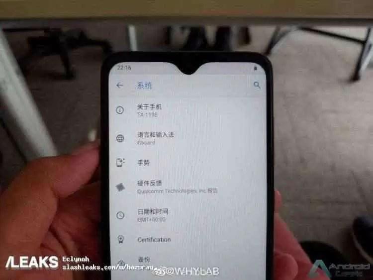 Misterioso Nokia com 3 câmaras aparece em fotos e revela detalhes suculentos 8