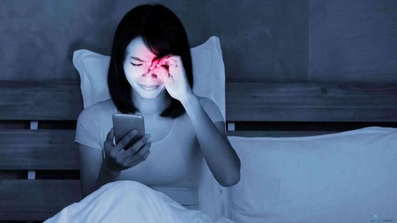 O que é o filtro de luz azul no nosso smartphone Android como o podemos e devemos usar? 1