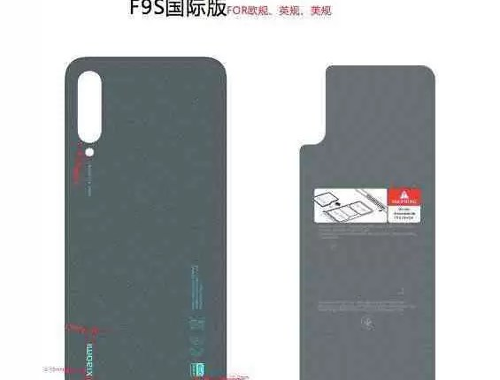 Possível Xiaomi Mi A3 com tripla câmara de 48MP IA, certificado 1