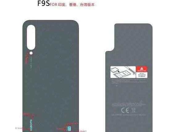 Possível Xiaomi Mi A3 com tripla câmara de 48MP IA, certificado 2