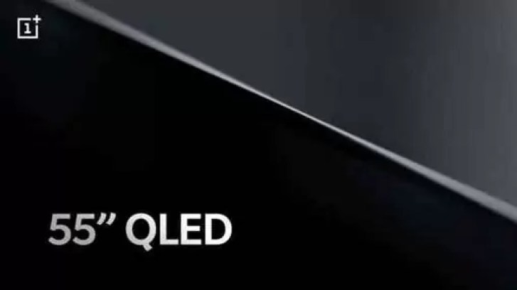 Superfície de especificações OnePlus TV, Android Pie e 3GB RAM a reboque