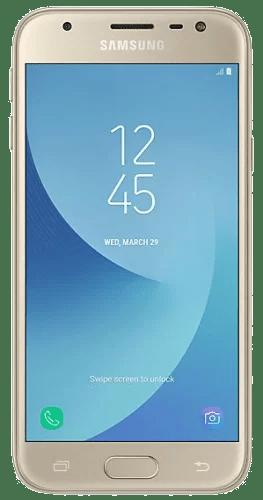 Samsung Galaxy J3 (2017) começa a receber o Android 9 Pie 2