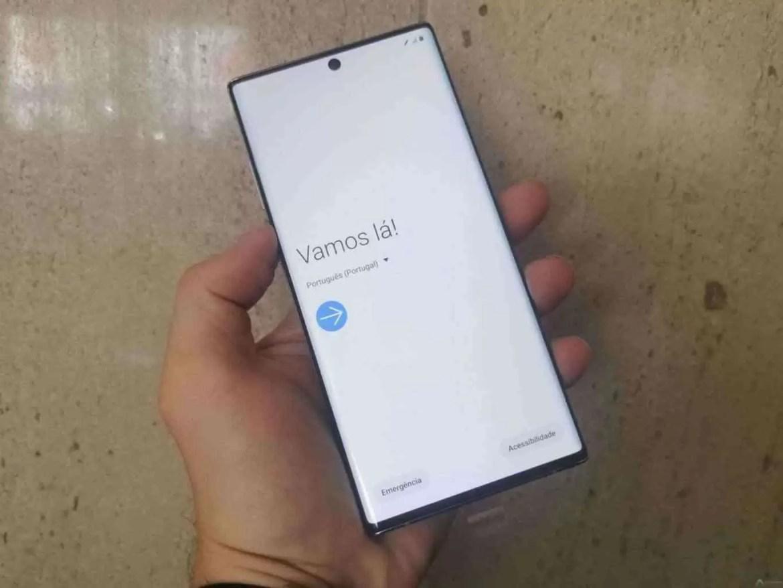 Análise Samsung Galaxy Note 10 Plus. Pacote completo do melhor que a indústria tem 2