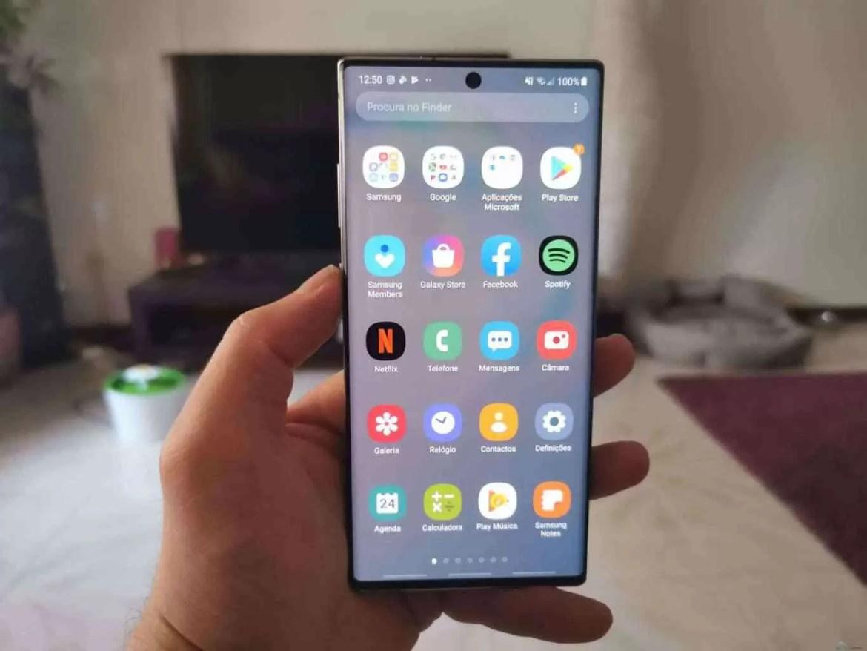 Análise Samsung Galaxy Note 10 Plus. Pacote completo do melhor que a indústria tem 17