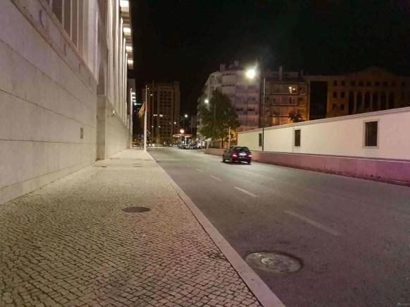 Foto Nocturna Note10+