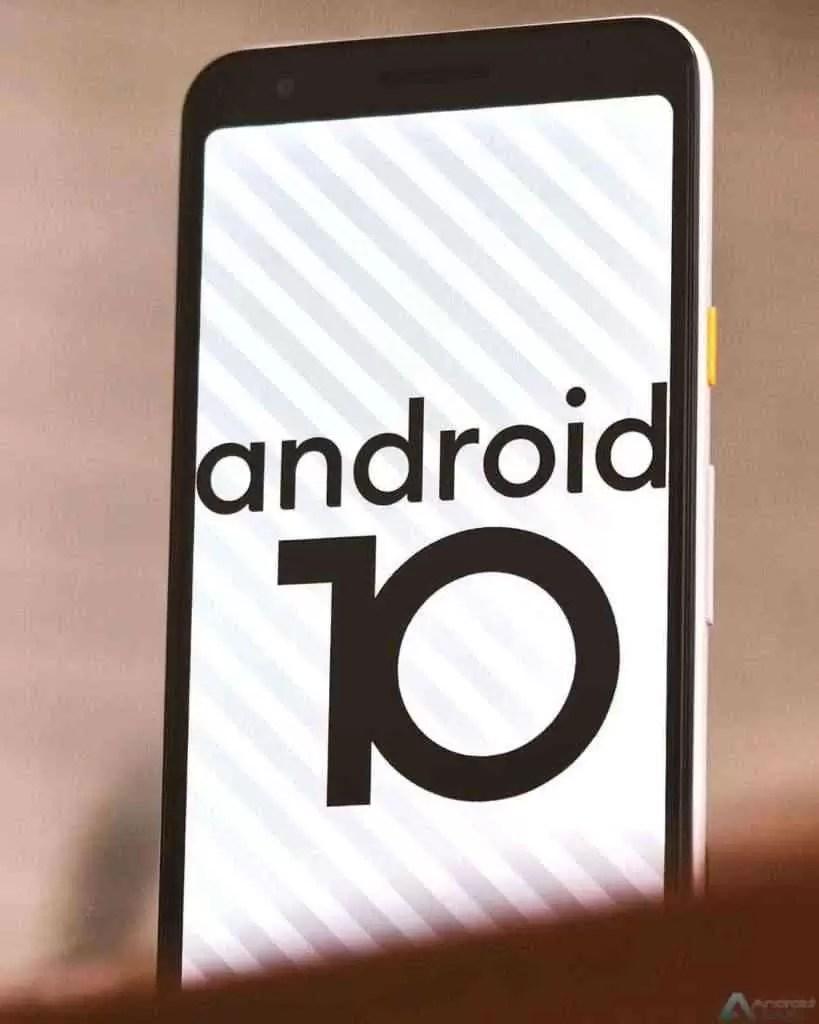 Android 10 confirmado para 3 de setembro por operadora canadiana 1