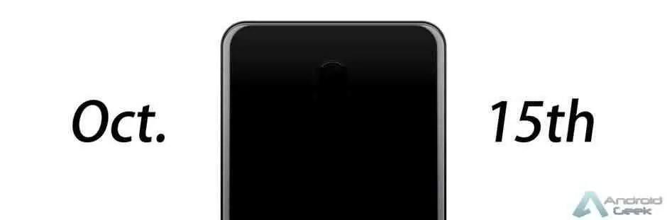 OnePlus 7T Pro concept render - É quando o OnePlus 7T Pro será anunciado
