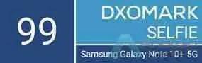 Sabem porque o Samsung Galaxy Note10+ 5G é considerado o melhor smartphone para fotografia segundo a DxOMark? 4