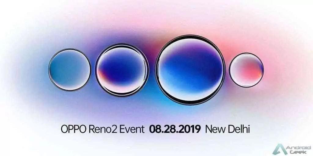 Oppo Reno 2 aparece na TENAA com imagens e especificações 2