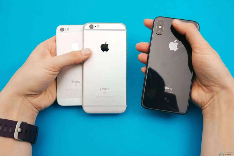 Bloomberg: A linha iPhone 11 oferecerá um sensor superior de identificação facial, melhor fotografia com pouca luz 1