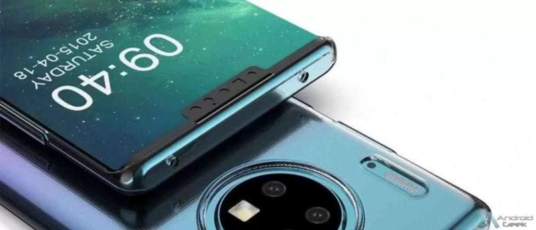 Huawei Mate 30 pode chegar com bateria de 4500mAh e carregamento sem fio de 30w 2
