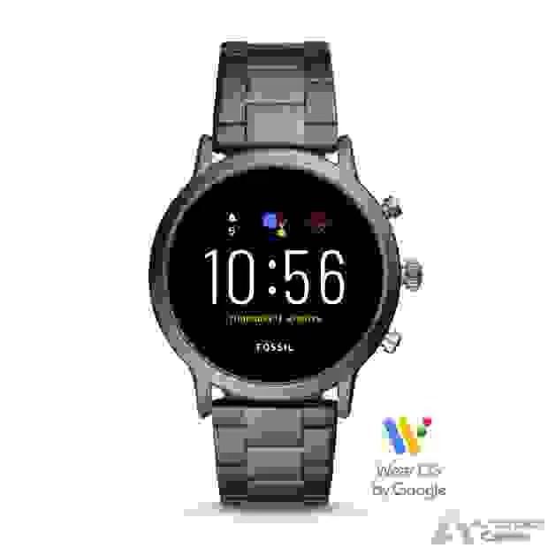 Fossil lança smartwatch de última geração - GEN5 1