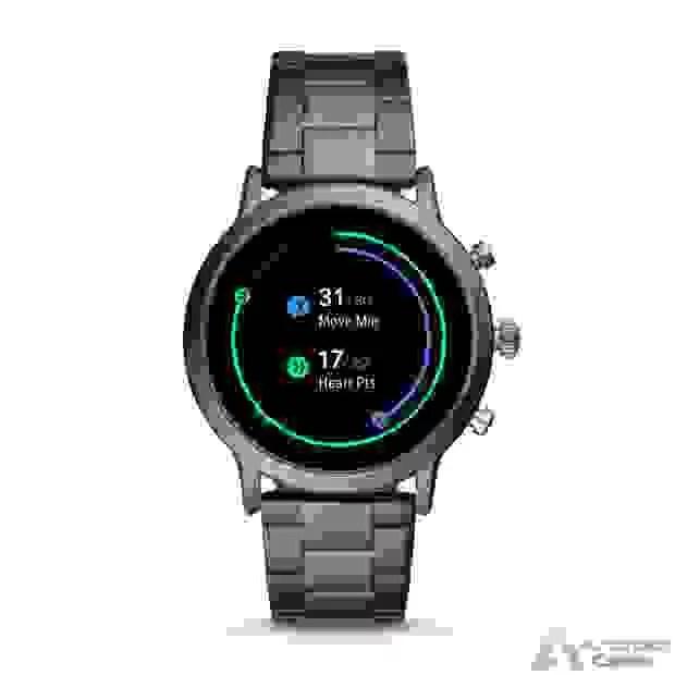 Fossil lança smartwatch de última geração - GEN5 5