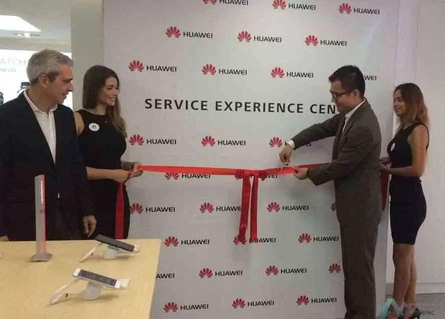Huawei Service Day dá-vos descontos em reparações e acessórios nos Huawei Service Center 1