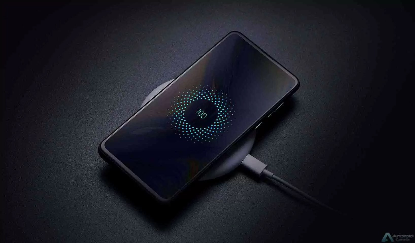 Xiaomi Mi Mix 4 vê revelada interface do utilizador cortesia da SlashLeaks 2