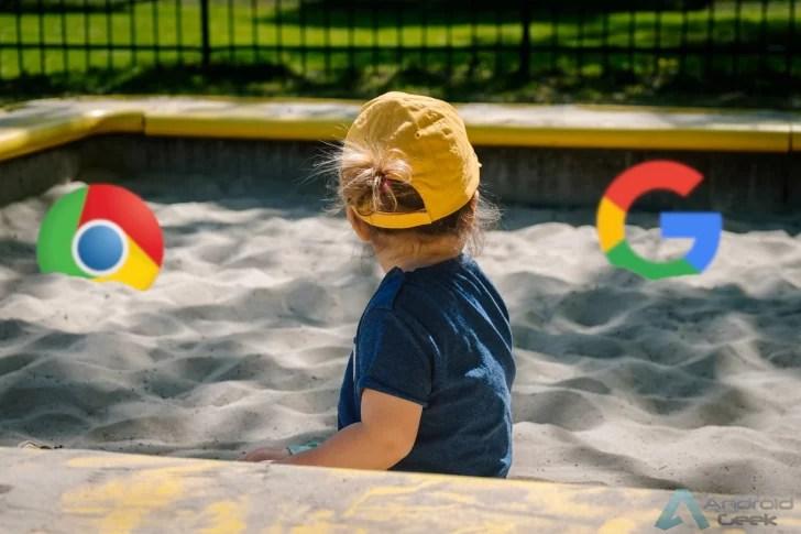 O Google quer criar novos padrões Privacy Sandbox para publicidade on-line e navegadores 1