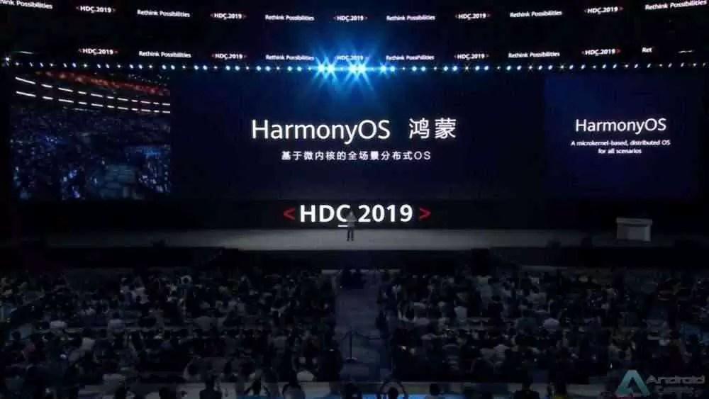 Huawei. Tudo o que precisam saber sobre o novo sistema operativo, HarmonyOS 2