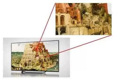Sharp divulgará a maior TV 8K de 120 polegadas e uma TV 5G 8K na IFA 2019 1