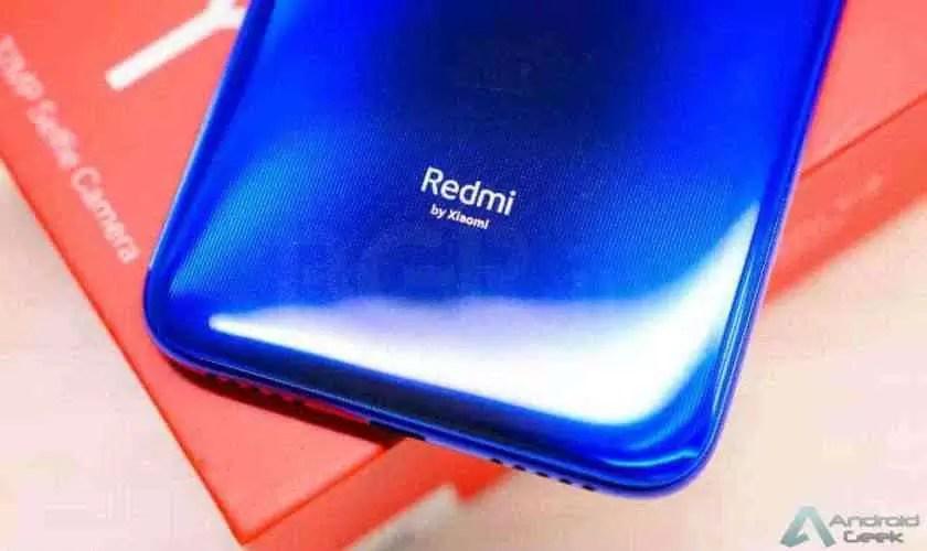 Redmi Note 8 Pro chega a 29 de agosto com câmara quad 64MP 1