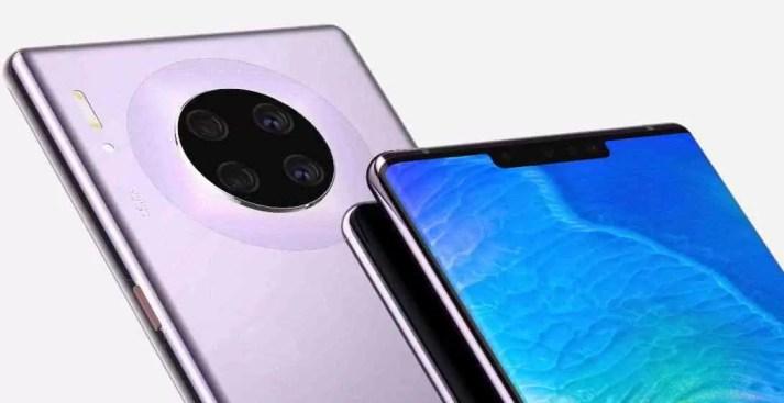 Huawei Mate 30 Pro o mais incrivel smartphone chegou (mais ou menos) 16