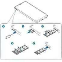 Samsung Galaxy A70s terá um slot dedicado para cartão microSD