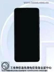 Imagens Samsung Galaxy A70s TENAA