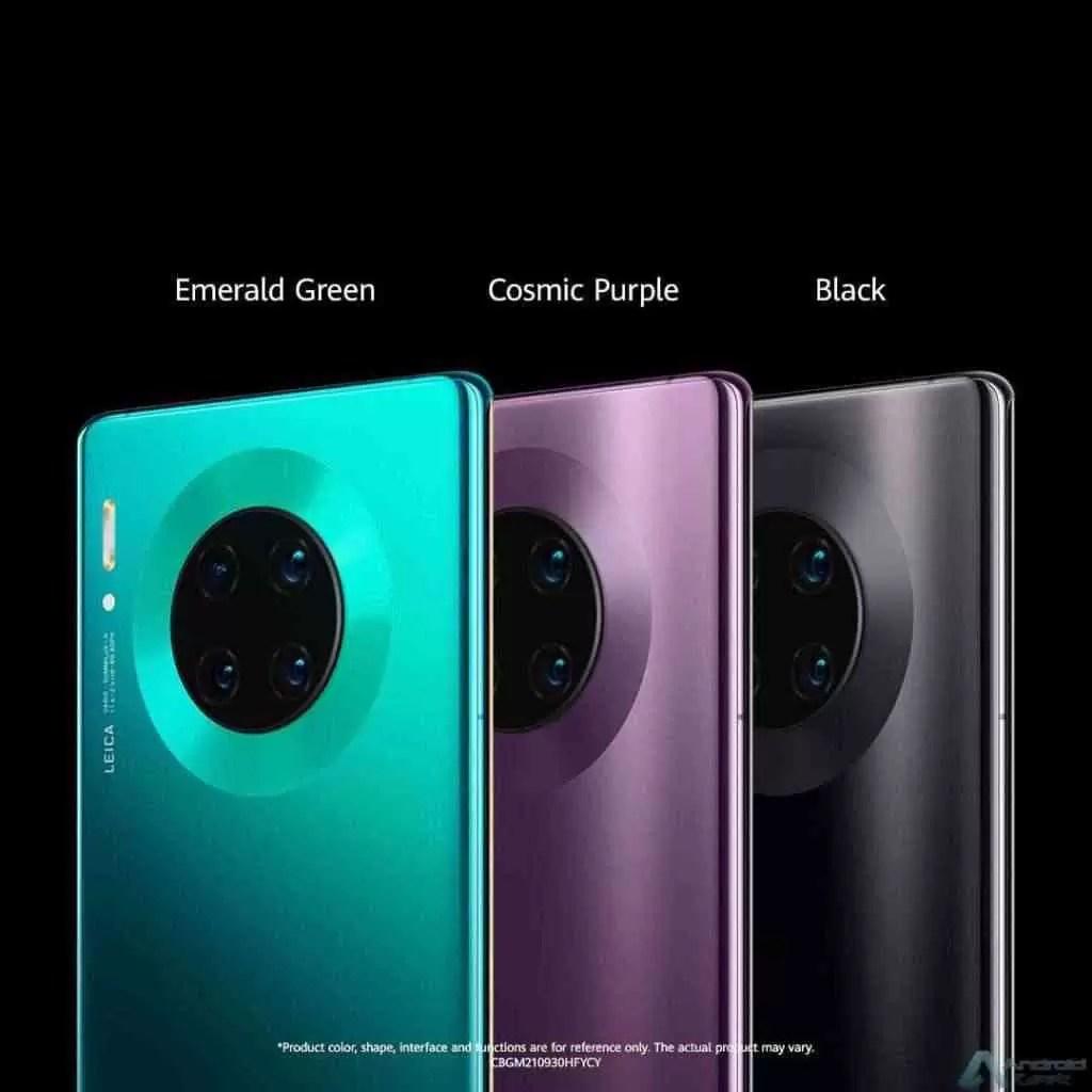 Análise Huawei Mate 30 Pro. O mais esperado FlagShip, chegou! 11