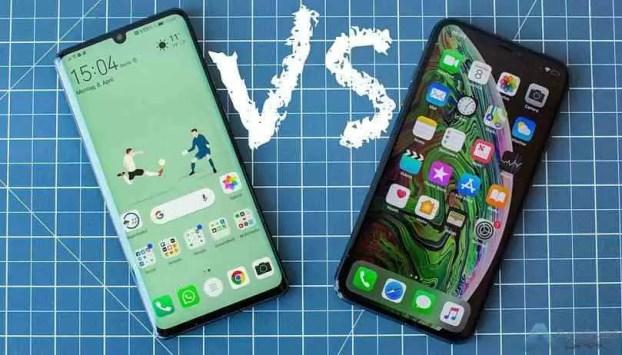 O novo iPhone é um Huawei do ano passado? 5