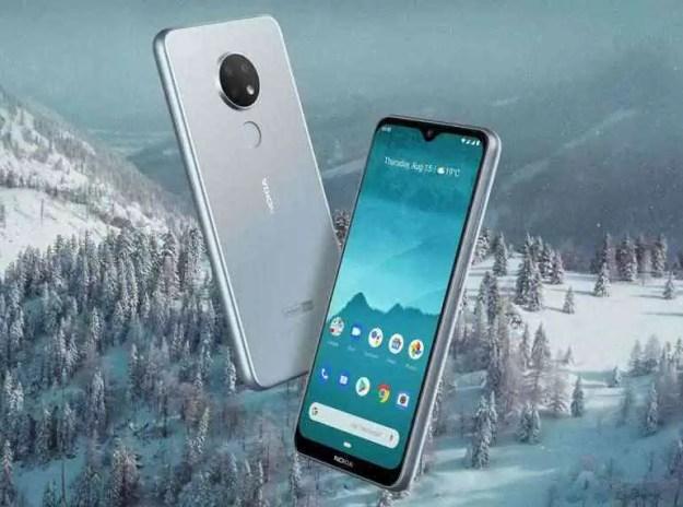 Novos telefones Nokia introduzem experiências premium em todos os segmentos 5