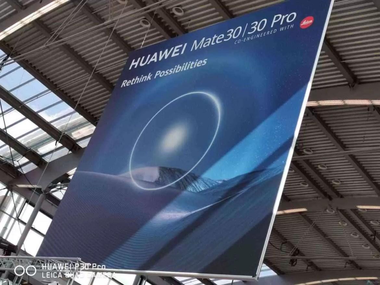 Huawei Mate 30 Pro o mais incrivel smartphone chegou (mais ou menos) 2